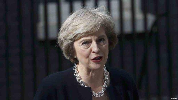 Уряд Британії 4 години обговорює Brexit, прес-конференція Терези Мей скасована