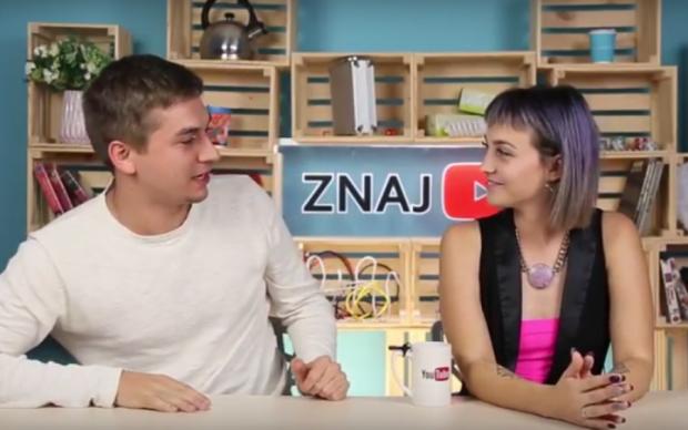 Успіх українських стартапів та 18+ по-японськи: новий випуск відеоновин від Знай.ua