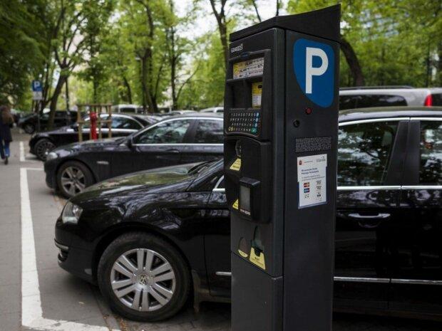 Парковочное ноу-хау в столице: как будут бороться с наглыми водителями