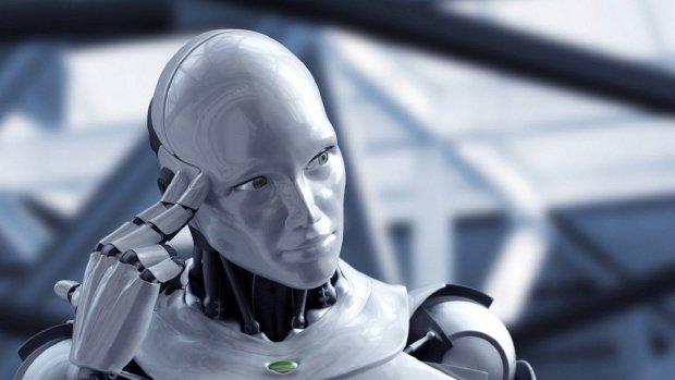 """Видеохит: робот написал """"идеальный"""" сценарий для рекламы, есть над чем подумать"""