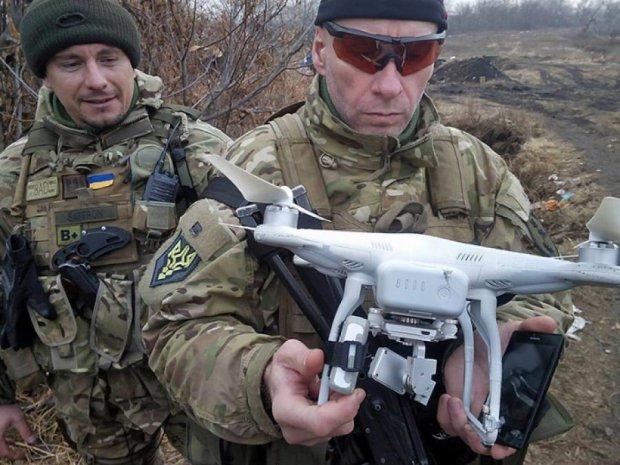 У Києві бійців навчають керувати дронами