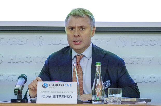 Юрий Витренко, 112 Украина