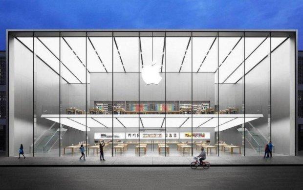 Слідом за Google: Apple відмовилася шкодити екології