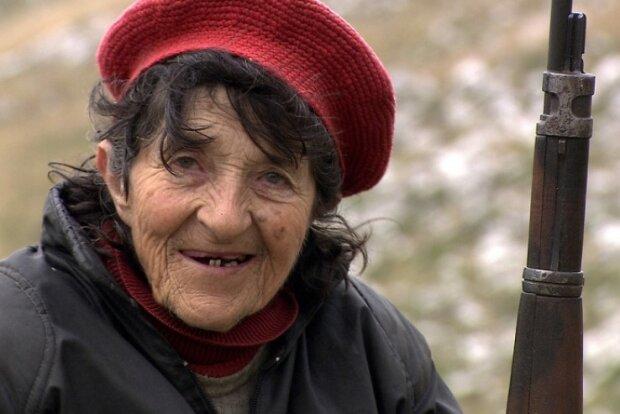 Верстата Церович, остання в світі вірджина, скиншот відео