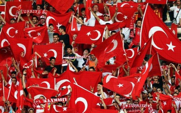 Турция - Финляндия: Где смотреть матч