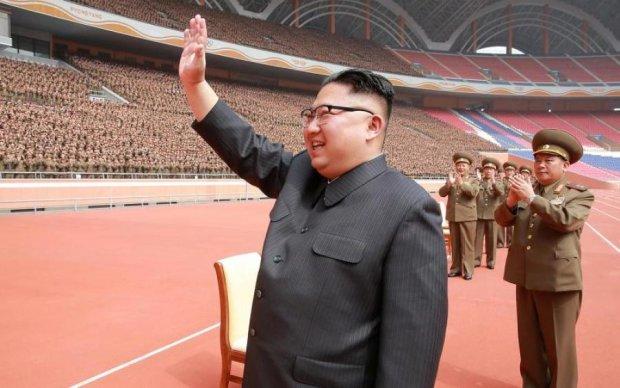 Встреча корейских лидеров: Безумный Ким заговорил о ядерном оружии