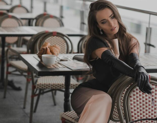 Ксенія Мішина, фото - https://www.instagram.com/misha.k.ua/