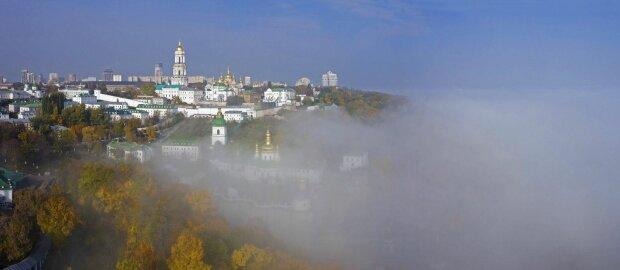 """В Киеве установят """"сканеры"""" для круглосуточной проверки загрязнения воздуха"""
