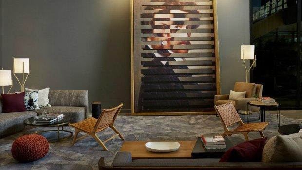Де зупинитися в Іспанії: новий готель Барселони в стилі люкс