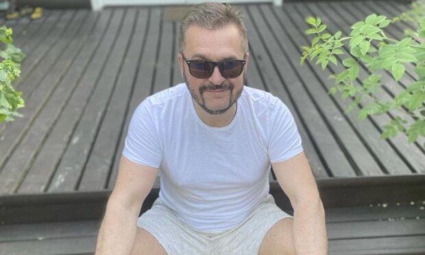 Пономарев, Скрин, Instagram