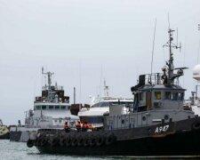 Захваченные корабли, фото - 24 канал