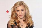 Мадонна, фото з вільних джерел