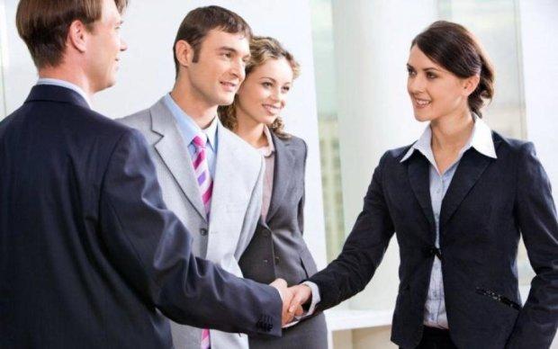 Як правильно поводитись на співбесіді: топ правил для тих, хто шукає роботу