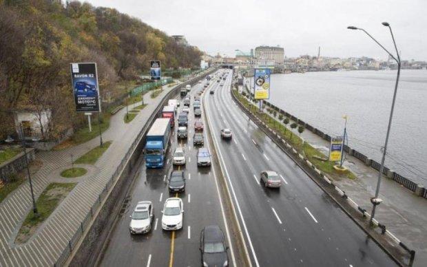 На українських дорогах запрацюють нові європейські стандарти