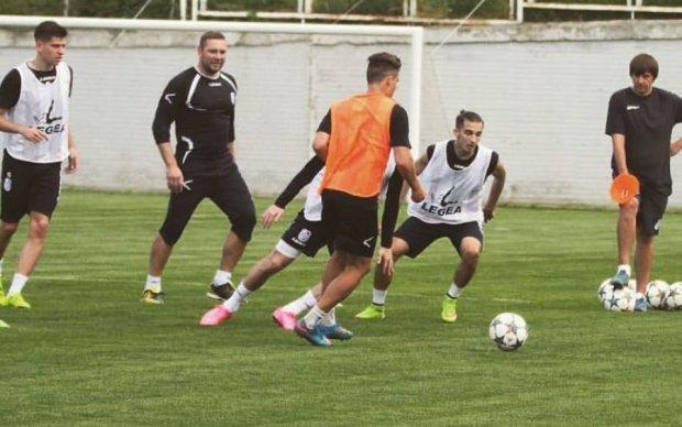 Тренера и нападающего Черноморца признали лучшими в 24-м туре УПЛ