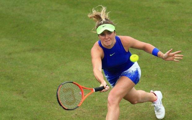 Три українських тенісисти зіграють в перший день Вімблдона