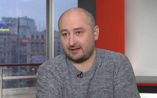 Пошел за хлебом, а получил пулю: Геращенко раскрыл детали убийства Бабченко