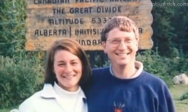 Білл і Мелінда Гейтс, фото: notjustrich