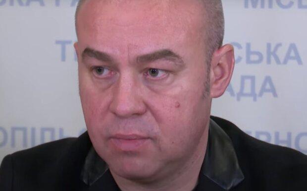 Коронавірус обезголовив Тернопільщину - мер Надал і губернатор Труш підхопили небезпечну заразу