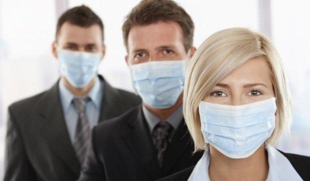 В Україні розпочався сезон грипу