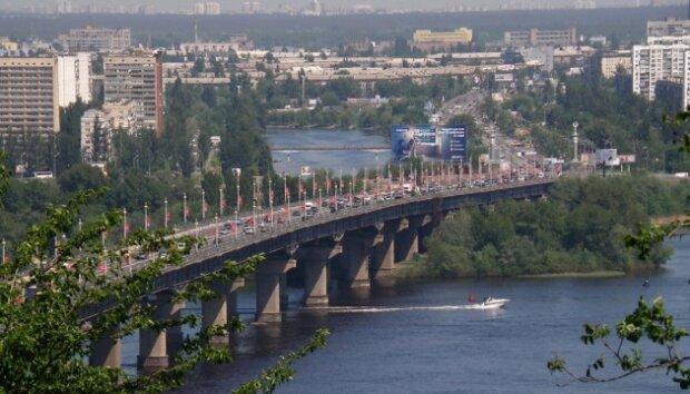 Киевлянам рассказали, что сделают с мостом Патона: осталось два года