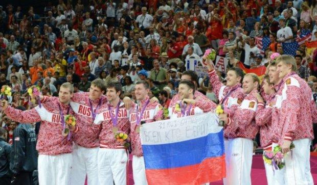 Баскетбольна Ліга усунула російські команди від європейських змагань