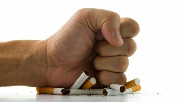 Легені курців відновлюються - сенсаційна заява вчених