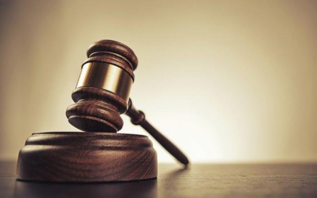 Суд постановил привлечь Парасюка к уголовной ответственности