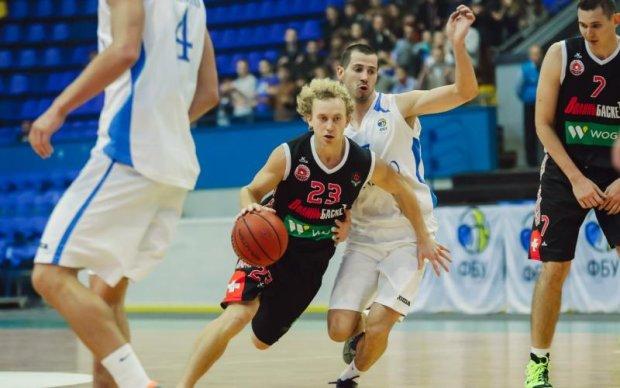 Український баскетболіст відверто розказав, як на нього вплинула окупація Криму