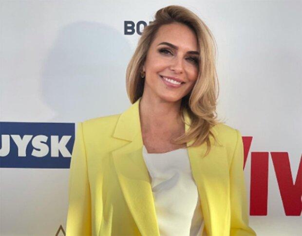 Марина Боржемская, фото из instagram