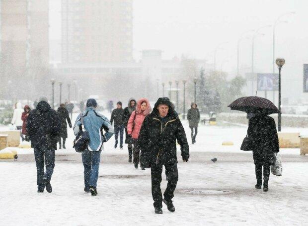 Погода у Дніпрі 23 січня: дощ зі снігом підмочить містян, без парасольки - ні ногою