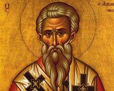 Иаков апостол, Лампада