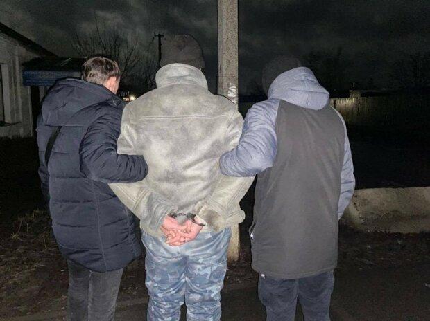 В Харькове подонок изнасиловал таксистку: внезапно изменил маршрут...
