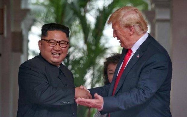 """""""Так"""" ядерній зброї: Кім Чен Ин перекреслив відносини з США"""
