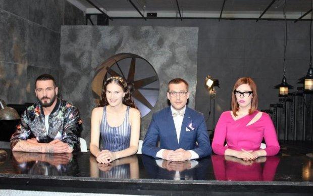 """Що це було: в мережі показали найсмішніші моменти """"Топ-модель по-українськи"""""""