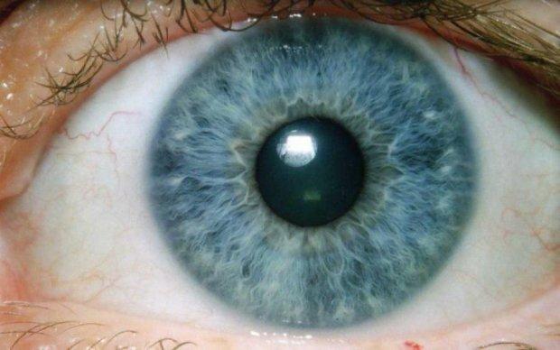 Google навчилася визначати хвороби по очах