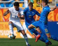 молодіжна збірна України виграла путівку у фінал ЧС-2019