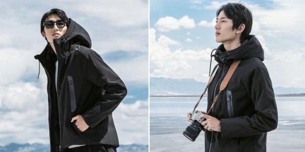 Это гениально: Xiaomi создала куртку на все сезоны