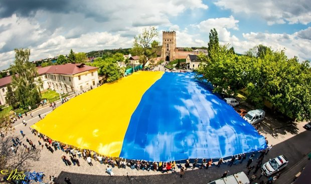 """Людина, яка змінила хід історії і всього досягла сама: українцям показали """"ідеального"""" президента"""