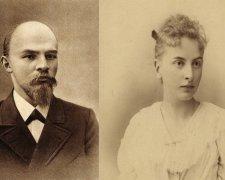 Ленін і Інесса Арманд