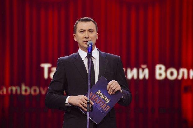 """Валерий Жидков, автор и юморист Студии """"Квартал 95"""""""