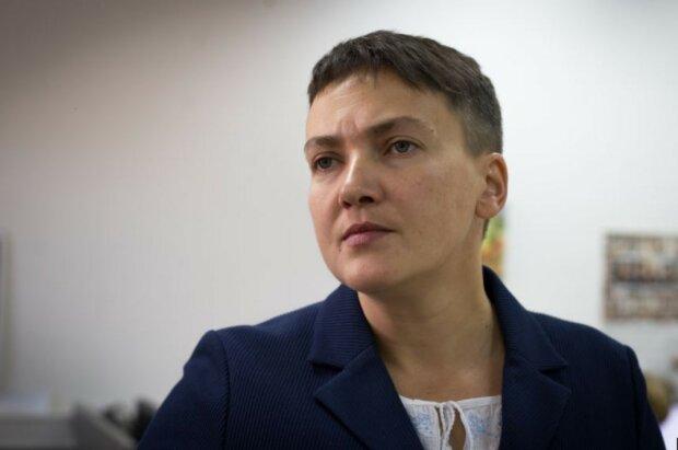 """Савченко попередила Зеленського про підступність Луценка та Порошенка: """"Час саджати"""""""