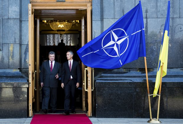 Головне за ніч: Україна в НАТО та смерть чемпіонів