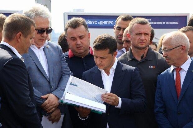 "На Зеленського тиснуть ""люди Путіна"", все через ""план Штайнмайера"": чого хоче агресор"