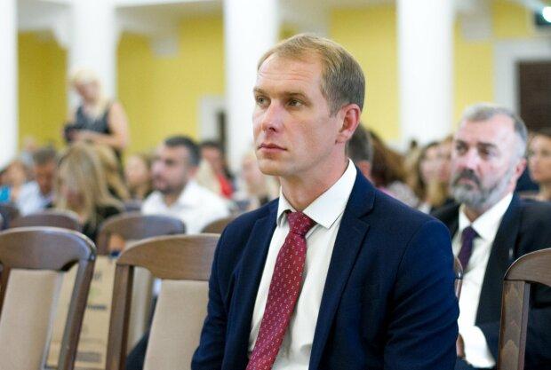 Андрей Малеванный, фото: Facebook