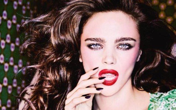 Самые соблазнительные модели мира разделись для популярного бренда