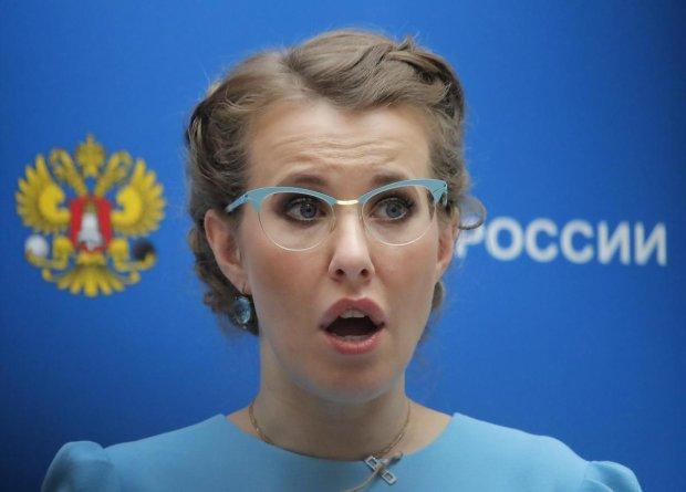 Собчак в очередной раз опозорилась: опубликовано ее тайную переписку по поводу Виторгана