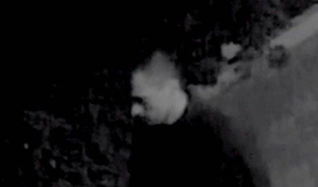 """""""Ватные мстители"""" попали в объективы камер наблюдения"""