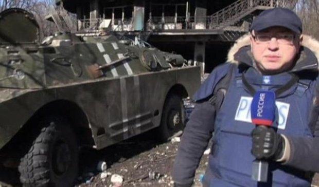 Путинский пропагандист цинично унизил умирающего оппозиционера