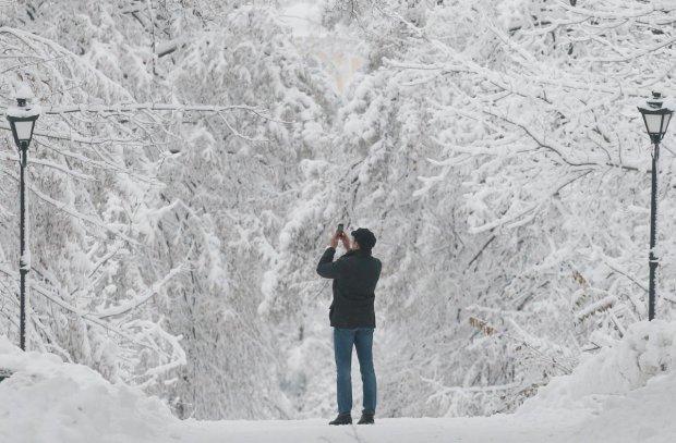 Погода на 27 грудня: без снігу та хуртовини не обійдемося